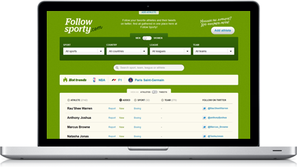 FollowSporty.com
