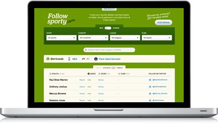 FollowSporty.com